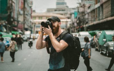 5 Essential Skills you can Master as a Beginner Photographer