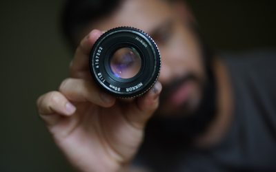 5 Compelling Reasons why you Need a 50mm Lens
