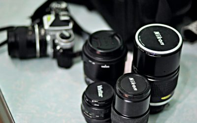 A Beginners Guide To Kit Lens VS 50mm Lens (What You Need To Know)