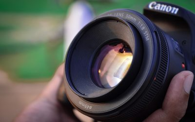 What Is A 50mm Lens? Here's Everything You Need To Know