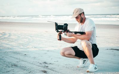 13+ ACTIONABLE Tips For Beach Photography (You NEED To TRY)