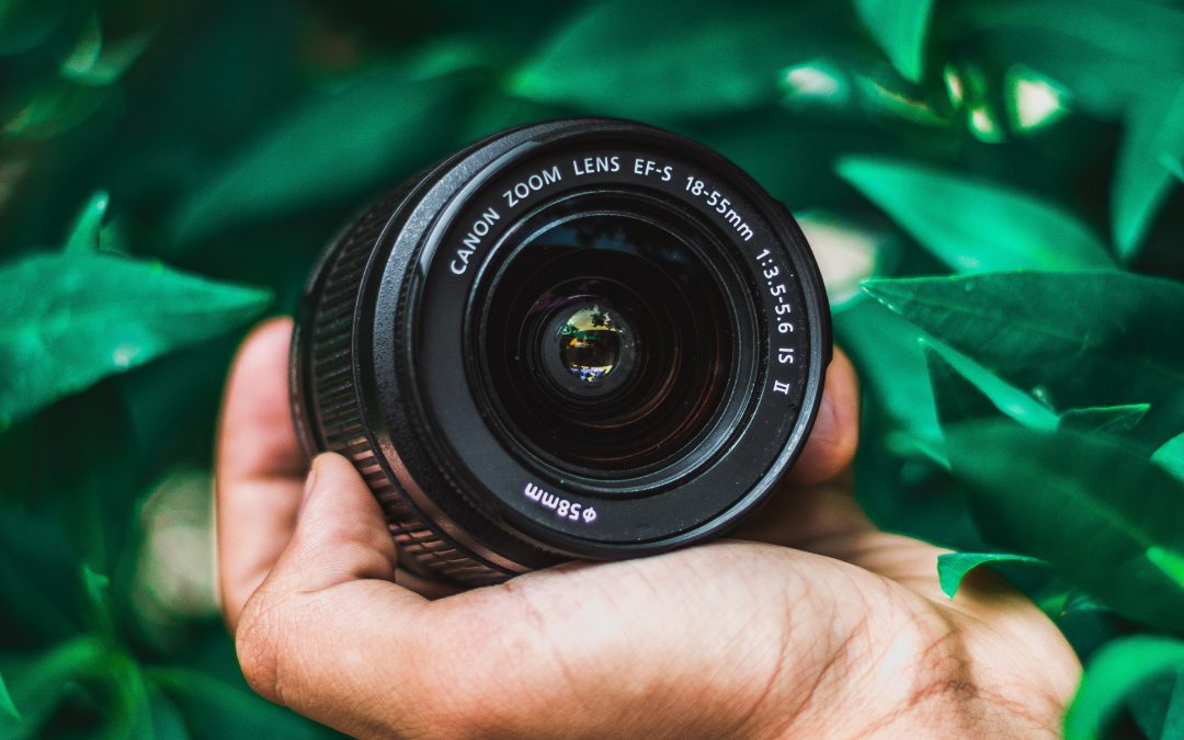 Are Kit Lenses Good For New Photographers? (Quick Guide)