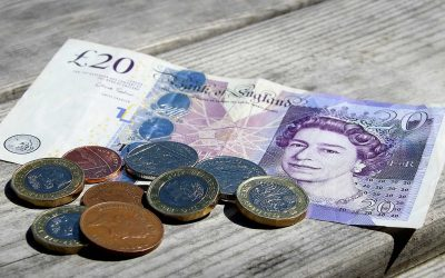How I Earned £0 My Fifth Month Blogging